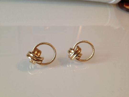 Other 14k Gold Earrings