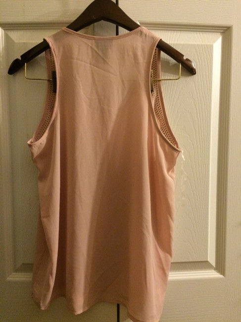Rue 21 Top Light Pink
