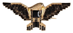 Meghan Meghan Fabulous Ancient Bird Cuff