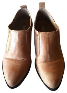 Ecote Pull On Urban Outfitters Tan Boots
