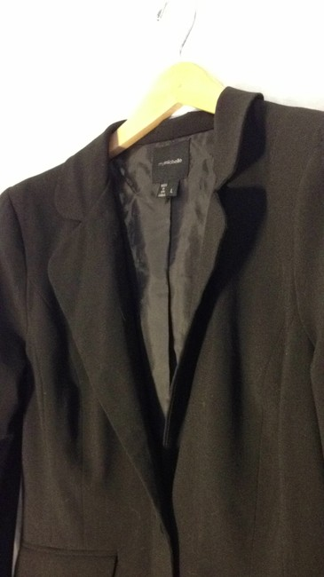 My Michelle Black Blazer