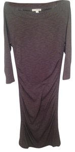 Grey Maxi Dress by James Perse