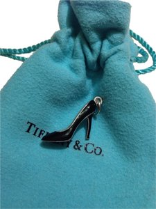 Tiffany & Co. T&Co. High Heel Charm Pendant
