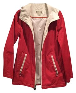MICHAEL Michael Kors Red Jacket