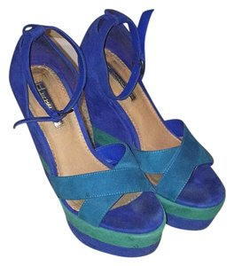 Halston Wedges