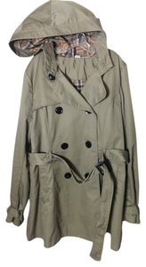 Divided by H&M Trench Coat