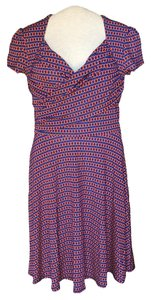 Leota short dress on Tradesy