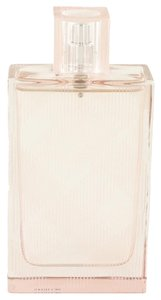 Burberry Burberry Brit Sheer 3.4oz Perfume by Burberry (tester)
