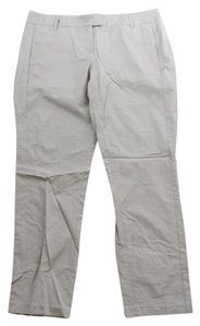 DOROTHEE SCHUMACHER New Baggy Pants Light Gray