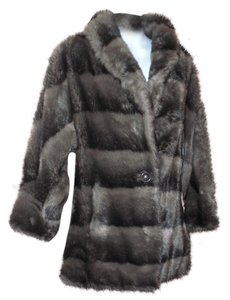 Tissavel of France Fur Coat
