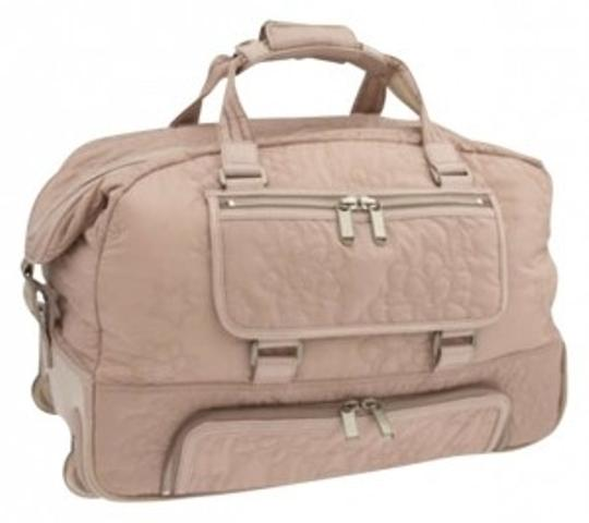 Preload https://item3.tradesy.com/images/stella-mccartney-for-blush-quilted-poly-weekendtravel-bag-176052-0-0.jpg?width=440&height=440