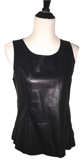 DL1961 Leather Leather Ready To Wear Leather Jacket Acne Studios Top Black