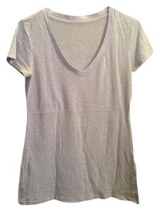 Gap T Shirt Periwinkle
