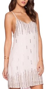 MLV Sequin Cocktail Dress