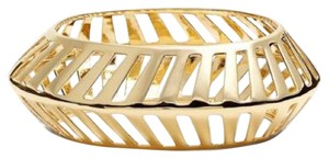 Rebecca Minkoff Major Laser Cutout Bangle