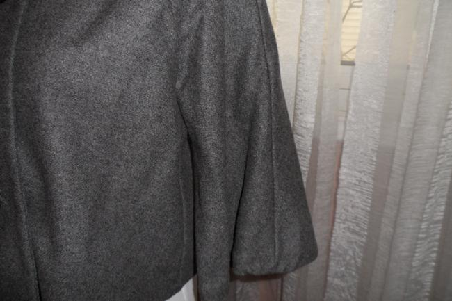 Zara Button Down Shirt GRAY Image 2
