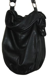 Renato Angi Tote in Black