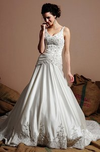 Eden 5114 Wedding Dress