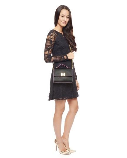 Juicy Couture Cross Body Bag Image 3