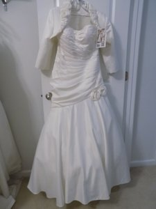 Mary's Bridal 2236 Wedding Dress