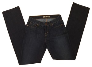 J Brand New With Tags Straight Leg Jeans-Dark Rinse