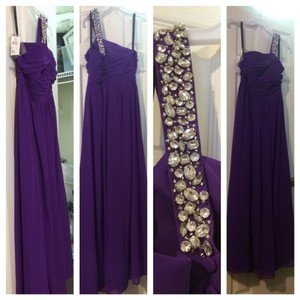 Alfred Angelo Viola Dress