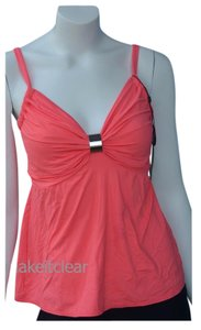 Coco Reef NEW COCO REEF tankini swim top w underwire bra 36 C Medium