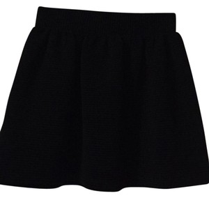 Cooperative Mini Skirt Black