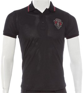 16b341e3fff Gucci Polo Shirts - Up to 70% off at Tradesy (Page 2)