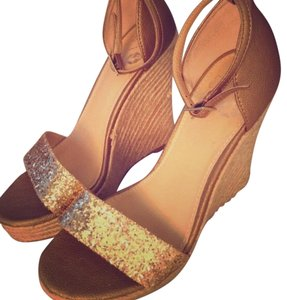 Colin Stuart Bronze Wedges