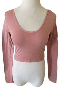 Truly Madly Deeply Top Pink