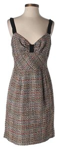 Trina Turk Tweed Dress