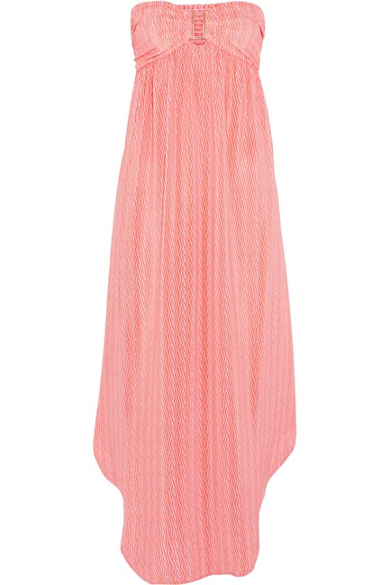 Item - Diamond Coral Cover-up/Sarong Size 4 (S)