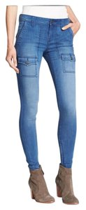 Joie Cargo Skinny Jeans-Light Wash
