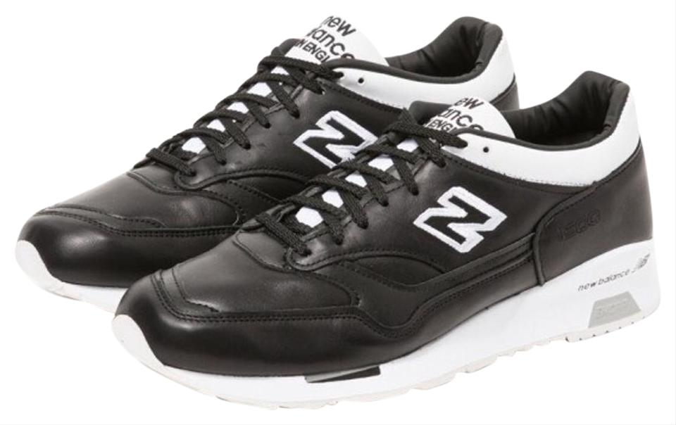 buy popular 99f48 0fe71 New Balance Black Football Pack M1500 Made In England Sneakers
