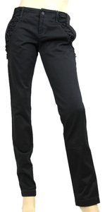 Gucci Skinny Pants Black
