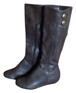 Mossimo Gray Boots