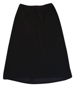 Liz Baker Skirt Black