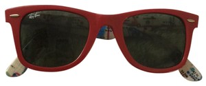 Ray-Ban Special Series #2 RB2140 1031
