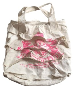 Juicy Couture Tote in Canvas
