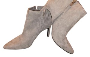 Sam & Libby Lt Gray Boots