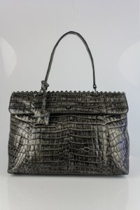 Bottega Veneta Tote in Grey