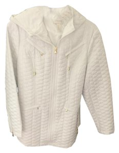 Chico's White Jacket
