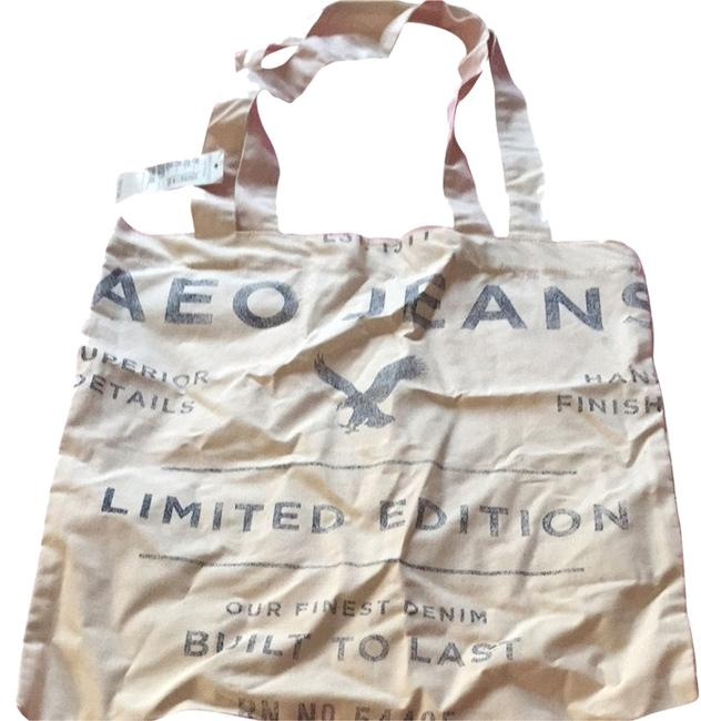 Item - Cream Tote