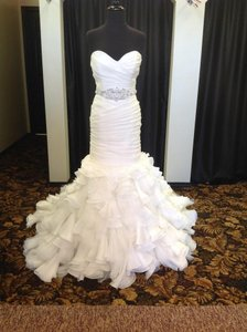 Maggie Sottero Divinia Wedding Dress