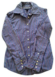 9cb19991 Tommy Hilfiger Button-Downs - Up to 70% off a Tradesy