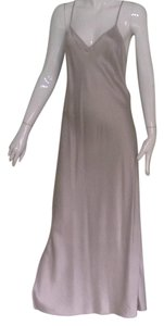 Silver Maxi Dress by Bergdorf Goodman