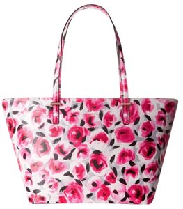 Kate Spade Tote in Posey Red