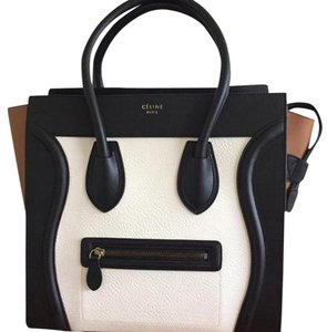 f37b96c276 Céline Beige Bags - Up to 70% off at Tradesy