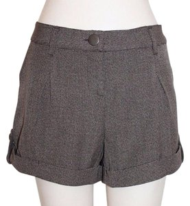 Willow & Clay Dress Shorts BROWN